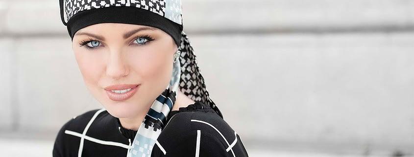 turbantes oncologicos online